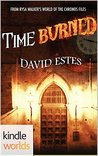 Time Burned (The Chronos Files)