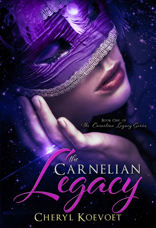 Ebook The Carnelian Legacy by Cheryl Koevoet TXT!