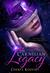The Carnelian Legacy (Carnelian, #1) by Cheryl Koevoet