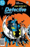 Detective Comics (1937-2011) #576 by Mike W. Barr
