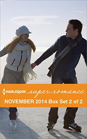 Harlequin Superromance November 2014 - Box Set 2 of 2: Christmas at the Cove\Navy Christmas\Until She Met Daniel