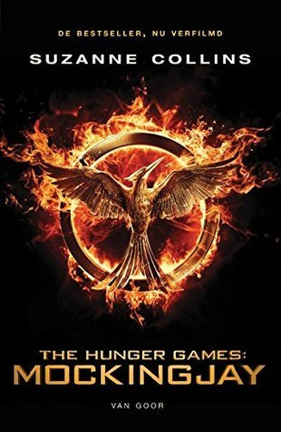 Mockingjay (De Hongerspelen Book 3)