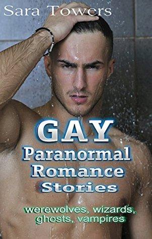 Gay vampire romance novel