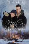 Noël à New-York by R.J. Scott