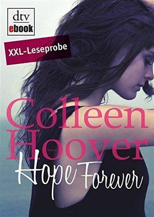 XXL-Leseprobe - Hope Forever