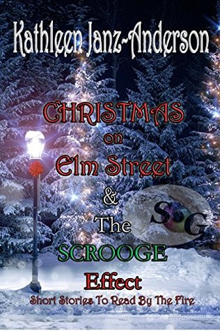 CHRISTMAS ON ELM STREET The Scrooge Effect