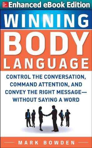 Winning Body Language: (Enhanced Ebook)