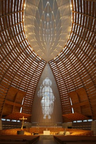 Agog in Oakland USA: Visiting the 'New' Catholic Cathedral Christ the Light