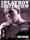 Playboy Interview Sammler-Edition: Ben Becker