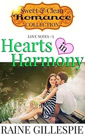 Hearts in Harmony (Love Notes #1)