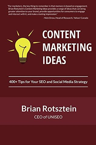 Content Marketing Ideas: 400+ Tips for Your SEO and Social Media Strategy
