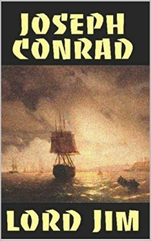 Lord Jim , edition illustrated