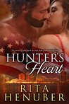 Hunter's Heart (Under Fire, #4)