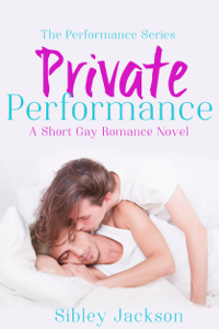 Private Performance (Performance #1)