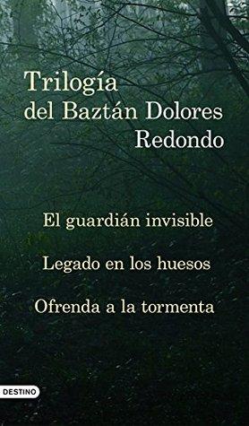 Trilogía del Baztán by Dolores Redondo