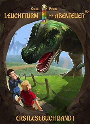 Leuchtturm der Abenteuer Erstlesebuch 1