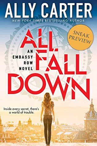 All Fall Down - Free Preview (Embassy Row #1)