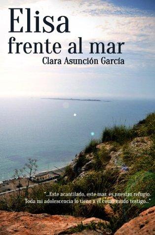 Elisa frente al mar by Clara Asunción García