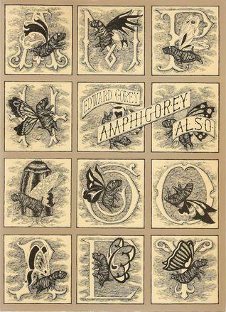 Amphigorey Also (Amphigorey #3)