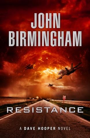 Resistance (A Dave Hooper Novel)