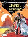 The Empire of a Thousand Planets (Valerian #2)