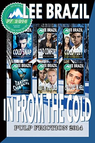 In From the Cold: Pulp Friction 2014 Compilation