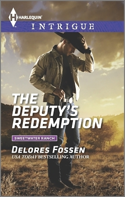 The Deputy's Redemption (Sweetwater Ranch, #5)