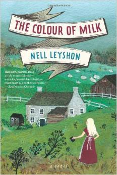 The Color of Milk by Nell Leyshon