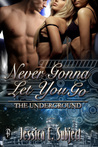 Never Gonna Let You Go (The Underground #1)