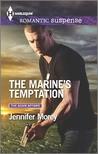 The Marine's Temptation (The Adair Affairs, #2)