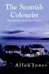 The Scottish Colourist (Catrin Sayer Mysteries, #2)