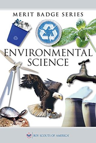 Environmental Science by Boy Scouts of America