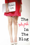 The Payne in the Blog (Cake Love, #1.2)