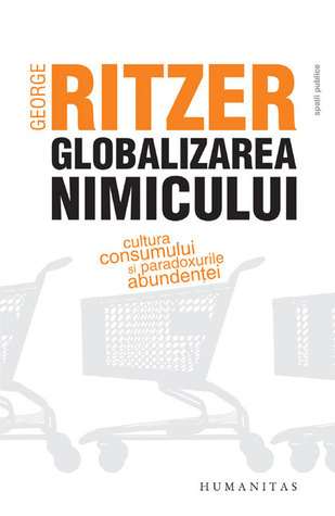 The Globalization Of Nothing By George Ritzer
