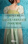 La gouvernante insoumise by Courtney Milan