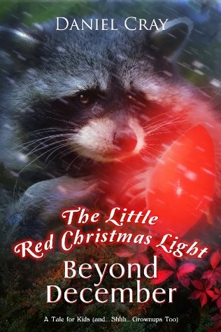 The Little Red Christmas Light