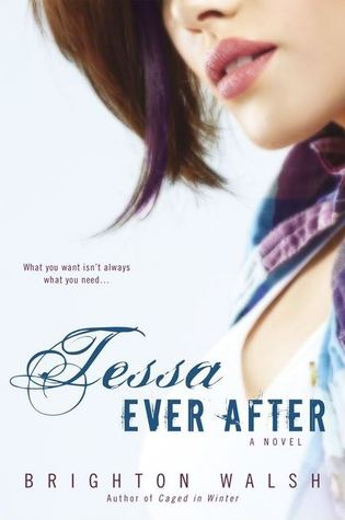 {Review} Tessa Ever After by Brighton Walsh