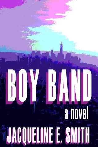Boy Band (Boy Band #1)