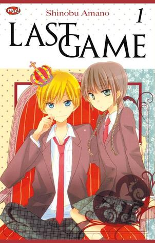 Ebook Last Game 1 by Shinobu Amano PDF!