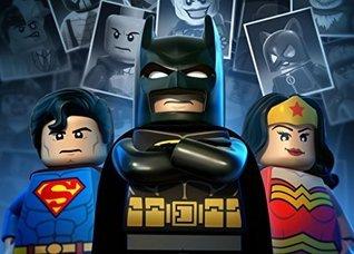 Lego Batman 2 DC Super Heroes Cheats, Achievements, Trophies - XBOX 360, PS3, PC, Wii, 3DS, PS VITA