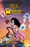 Hora de Aventura: Marceline e as Rainhas do Grito