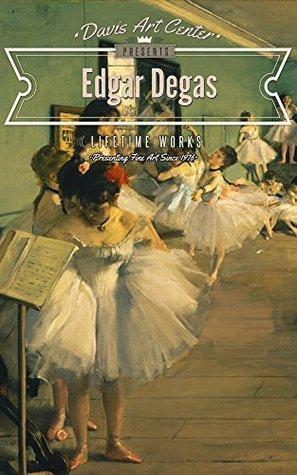 Edgar Degas: Collector's Edition Art Gallery