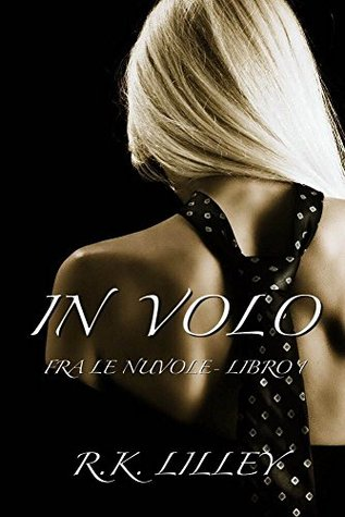 In volo (Fra le nuvole, #1)