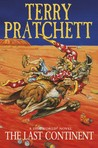 The Last Continent by Terry Pratchett