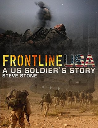 Frontline USA: A US Soldier's Story: War in Afghanistan
