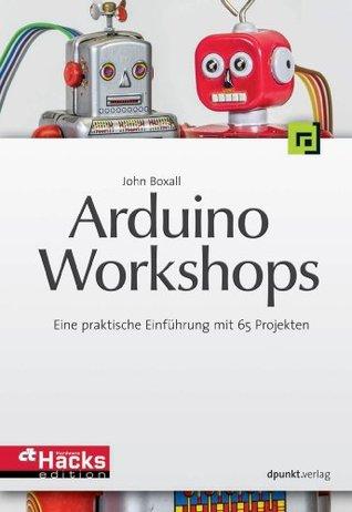 John arduino pdf workshop boxall