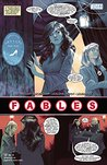 Fables #145 by Bill Willingham