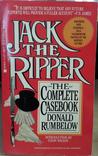 Jack the Ripper Casebook