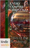 A Very Vampire Christmas (The Vampire Diaries; Tales of the Bloodwine #1)