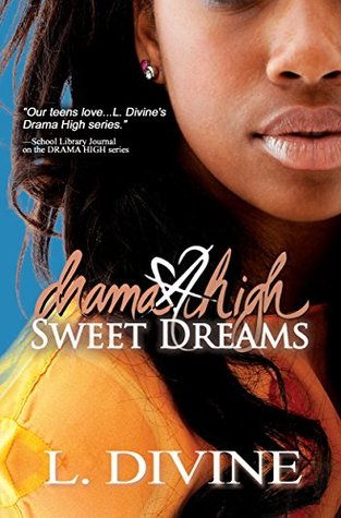 Sweet Dreams Drama High 17 By L Divine